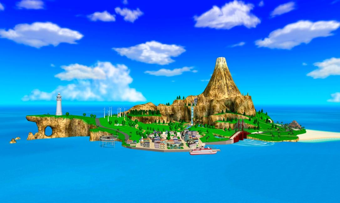 Pilotwings Resort 3