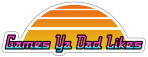 Games Ya dad Likes logo Ver 2