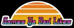 Games Ya dad Likes logo Ver 2